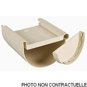 COLLE - PATE FIXATION NICOLL BESACE DILAT.A COLLER SABLE 33 BEC33S