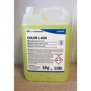 LESSIVE Lessive liquide concentré (5 Litres)
