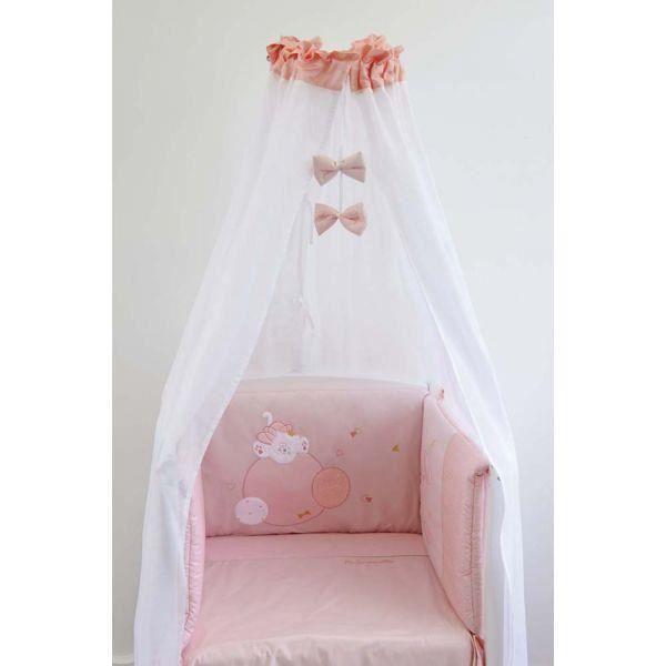 candide parure de lit b b 4 pi ces. Black Bedroom Furniture Sets. Home Design Ideas