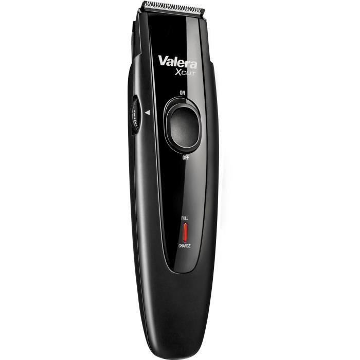 VALERA - X-Cut - Tondeuse idéale pour Barbe /  Look Barbe de 3 jours