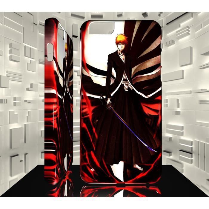 bleach coque iphone 6