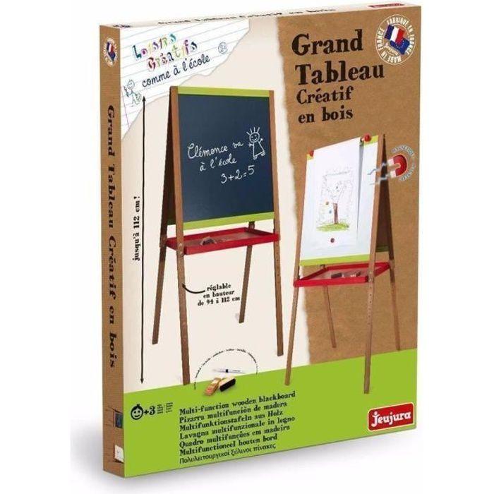 tableau pour ecrire enfant achat vente jeux et jouets pas chers. Black Bedroom Furniture Sets. Home Design Ideas