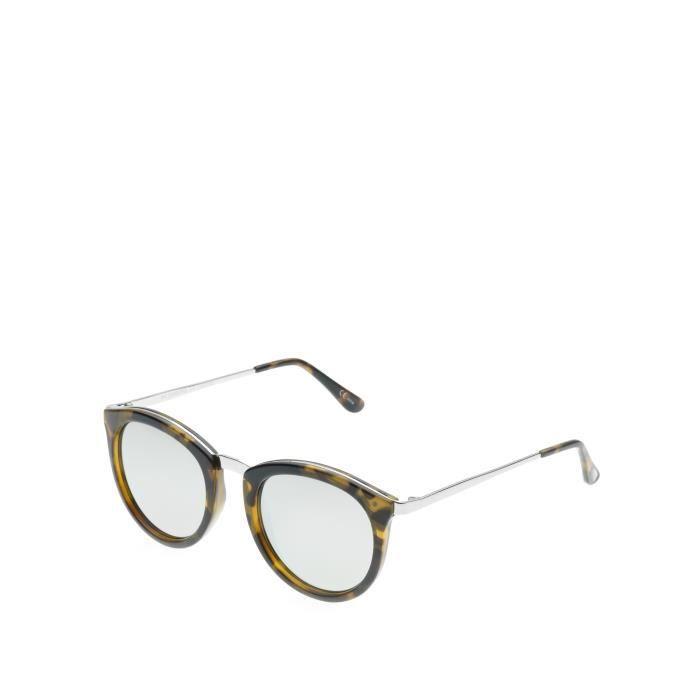 Le Specs Lunettes De Soleil marron Unisex