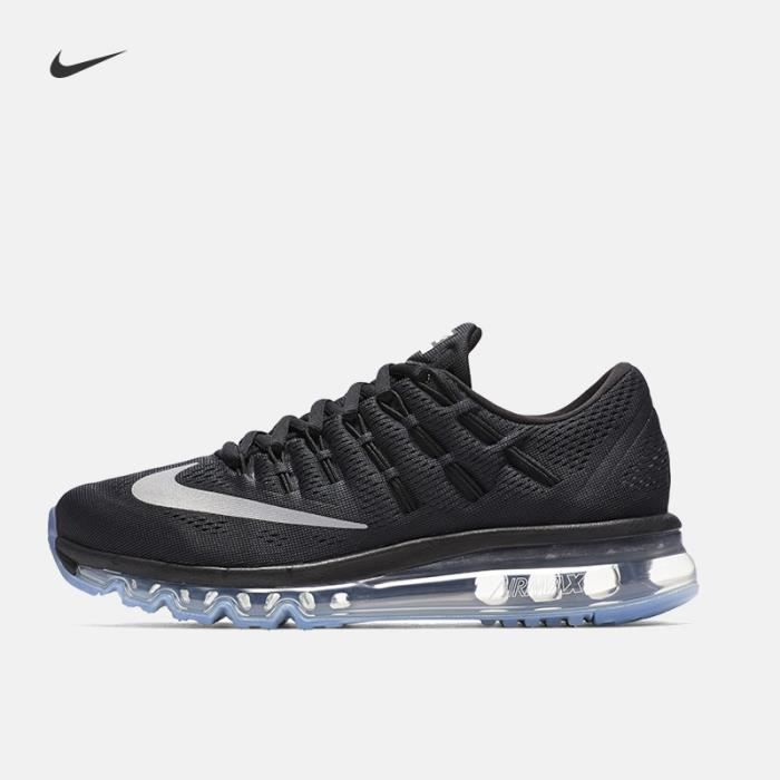 Nike Air Max 2016 Chaussures de Running Entrainement Homme