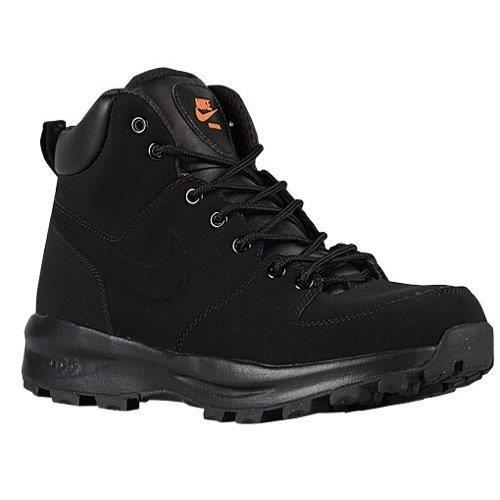 40 Randonnée Nike Taille 2 1 Cuir Chaussures Hbiq1 Manoa De jq5ARL34
