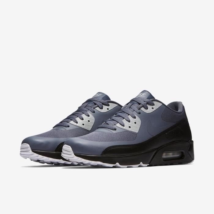 save off a7240 36f5d BASKET Baskets Nike Air Max 90 Ultra 875695 012 Gris.