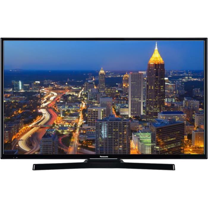 panasonic tx 43e200e classe 43 s rie e200e tv led 1080p full hd 1920 x 1080 led clairage. Black Bedroom Furniture Sets. Home Design Ideas