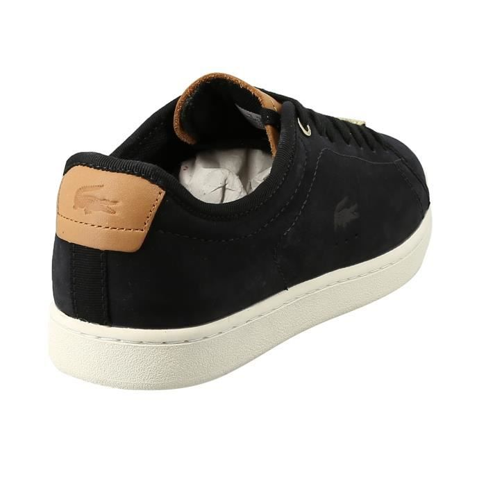Baskets basses - LACOSTE CARNABY EVO 317 8