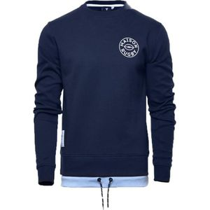 RUGBY DIVISION Sweat Veste Society Homme