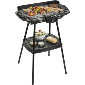 TOUSLESJOURS Barbecue sur pieds 370A
