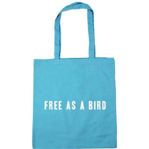 SAC DE VOYAGE Femmes Free As A Tote oiseau commercial Gym Sac de