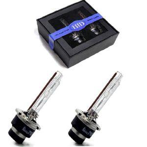 AMPOULE TABLEAU BORD Ampoules Xénon D2S Premium 5500K Super Bright - Ha