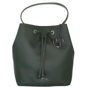 Sac Kaki Bag 41558 Bucket 17 Main À 26 Vert Lacoste Ref 23 cem40585 bf6yvY7g