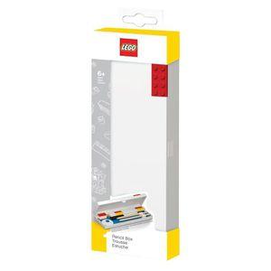TRANSPORT LOISIRS CRÉA. Lego Le51521 Trousse Rouge BJZK9