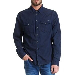 JEANS Chemise Pepe Jeans Carson Imprimee  Homme