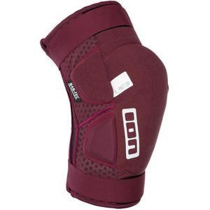 PROTÈGE-JAMBE - CUISSE ION K_Pact_Zip - Protection - rouge