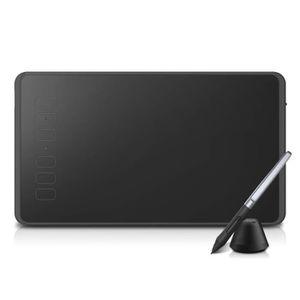 TABLETTE GRAPHIQUE Huion 640P - Tablette Graphique - Tablette à Dessi