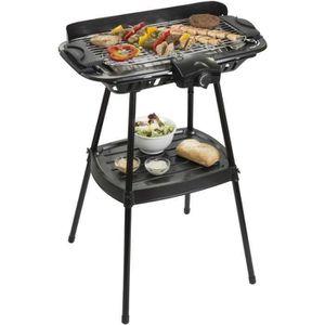 BARBECUE DE TABLE TOUS LES JOURS 370A Barbecue sur pieds