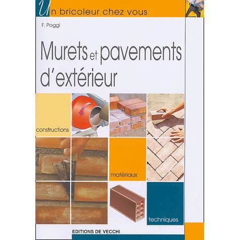 Pave Exterieur - Achat / Vente Pas Cher