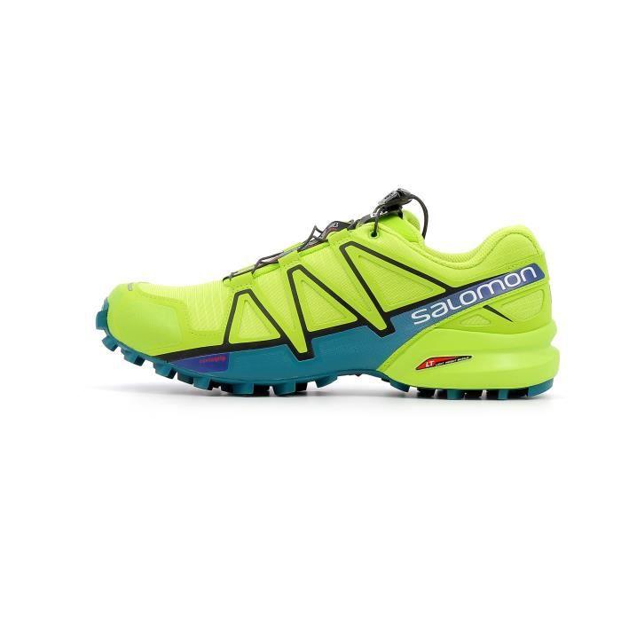 Salomon Trail De 4 Speedcross M Poxzuki Chaussure 6fyYv7bg