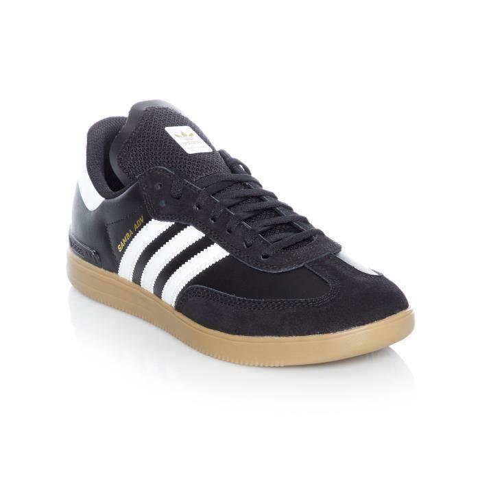 adidas samba noir