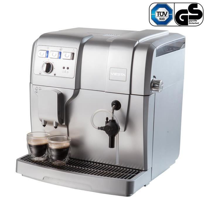 Lovely Cafetiere Expresso Pas Cher #10: Machine à Café Viesta Eco 100 Entièrement Automati