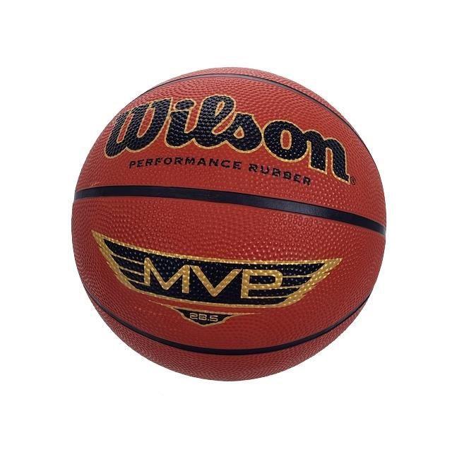 ballon basket wilson