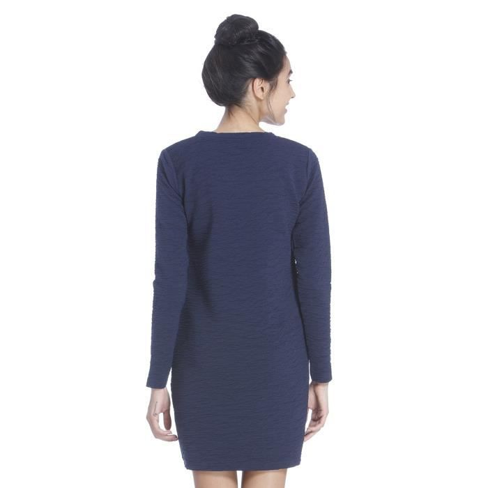 Only Womens A-line Midi Dress Y32H2 Taille-36