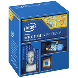 PROCESSEUR Intel® Core™ i7-4770K Haswell