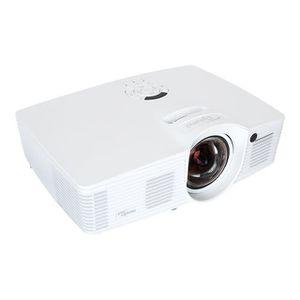 Vidéoprojecteur OPTOMA GT1070X Vidéoprojecteur FULL HD 3D