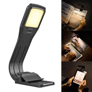 LAMPE A POSER Lampe de Lecture Livre Veilleus de Chevet LED rech