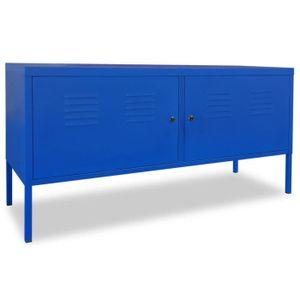 meuble tv hauteur 60 achat vente pas cher. Black Bedroom Furniture Sets. Home Design Ideas
