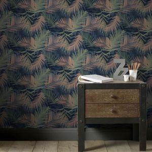 PAPIER PEINT BOUTIQUE papier peint support intissé Jungle Glam