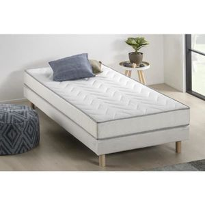 matelas enfant 90x200 achat vente matelas enfant 90x200 pas cher cdiscount. Black Bedroom Furniture Sets. Home Design Ideas