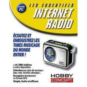 BUREAUTIQUE Les essentiels : Internet Radio