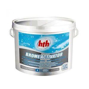 Produit piscine hth achat vente produit piscine hth for Brome piscine pas cher