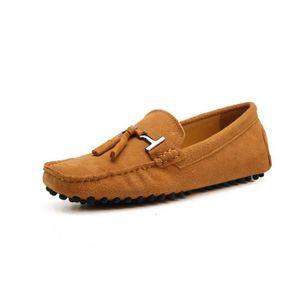 Mocassins AUSLAND ville daim de homme 87157 en Chaussures Loafers vvPrx6
