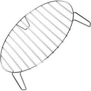 PIÈCE DE PETITE CUISSON Grille métal - Four micro-ondes -  (18504)