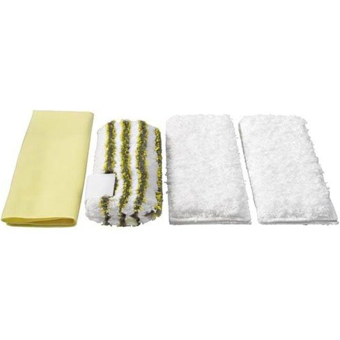 KÄRCHER Set de nettoyage pour la salle de bain