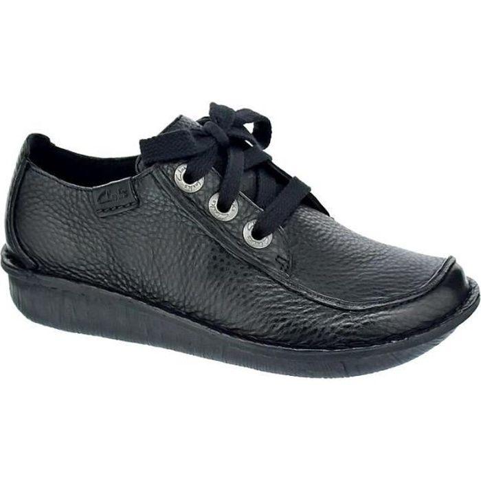 Chaussures Clarks Femme avec lacet modèle Funny Dream jnL3rsN