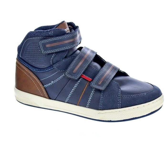 Club Velcro Mid - Chaussons 25430_82099