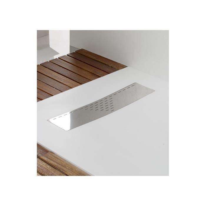 receveur de douche 90×160 blanc