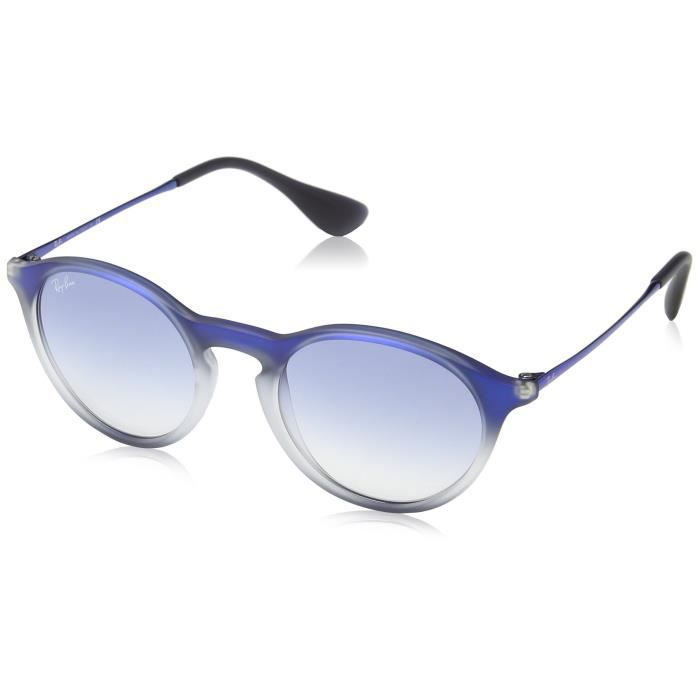 Ray-ban 0rb4243 Lunettes de soleil rondes DO2IF