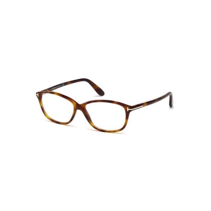 ab7ff3314af6c9 Lunette de vue Tom Ford FT5316 056 tortoise - Achat   Vente lunettes ...