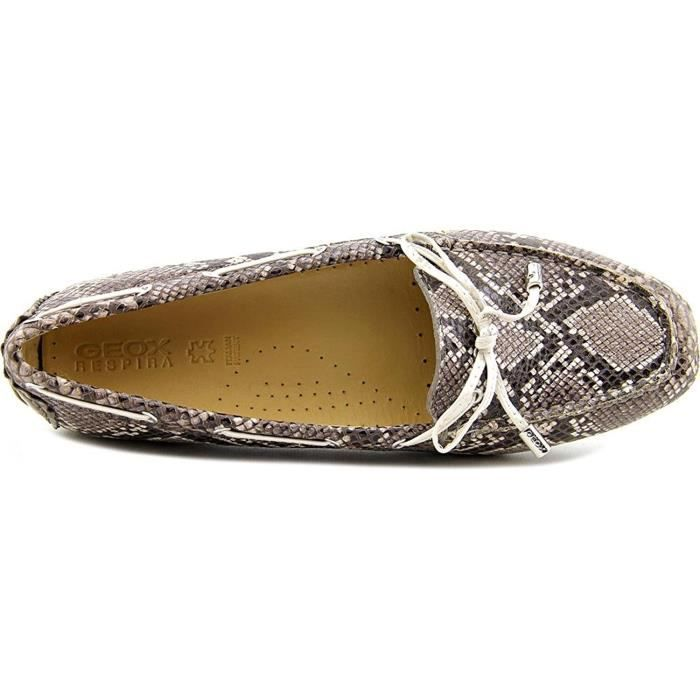 Femmes Geox Clelia Chaussures Loafer