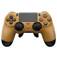 ACCESSOIRES SMARTPHONE PS4 Manette SCUF Infinity Anodized Gold