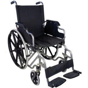 fauteuil roulant pliable pas cher. Black Bedroom Furniture Sets. Home Design Ideas