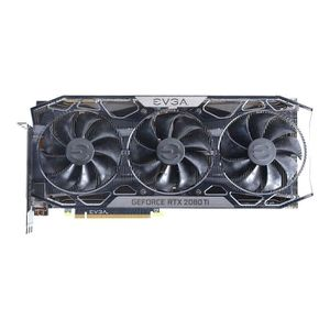 CARTE GRAPHIQUE INTERNE EVGA GeForce RTX 2080 Ti FTW3 ULTRA GAMING Carte g