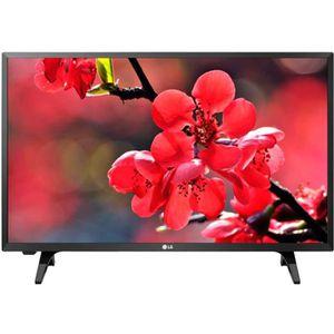 Téléviseur LED LG 28TK430V-PZ TV LED HD 28