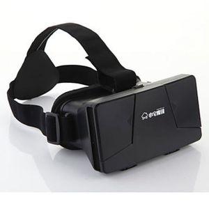 CASQUE RÉALITÉ VIRTUELLE Casque de Réalité Virtuelle 3D pour SmartPhone 4.0